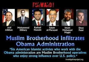 Muslimbrüder in der Obama-Administration