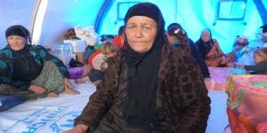 Über 750 Vergiftungsfälle im Flüchtlingslager, Photo: SANA