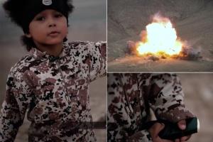 Jihadi Junior, al-Alam
