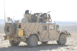 Humvee, Photo: military.com
