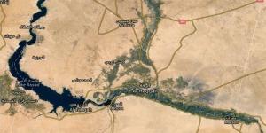 ar-Raqqa-Gebiet, SANA