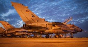 Tornado in Incirlik, Photo: Sputnik310809987