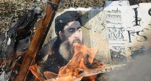 IS-Kalif tot, Photo: Sputnik News
