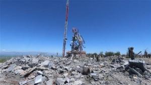 Nach dem türkischen Angriff, Photo: SANA