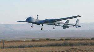 Kampf-Drohne, Photo: Pars Today