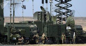 Russische Satelliten-Erdstationen, Photo: Sputnik News