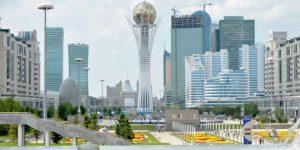 Astana beherbergt die 6. Konferenz zur Beilegung der Syrienkrise, Photo: SANA