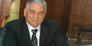 Gouverneur von Dair az-Zaur, Photo: SANA