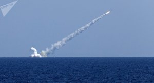 Angriff der Weliki Nowgorod, Photo: Sputnik