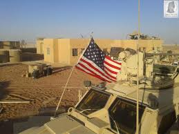 US-Basis bei at-Tanaf, Photo: Hammurabi justice news