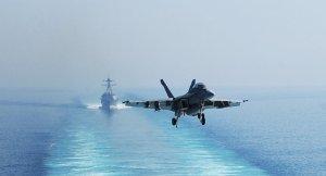 US-Bomber, Photo: SANA
