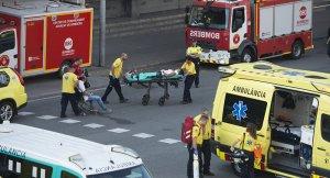 Anschlag von Barcelona, Photo: sputnik news