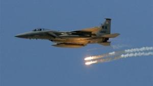 Bomber der US-geführten Koalition, Photo: pars today