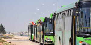 Rückkehr der 118 Familien, Photo: SANA